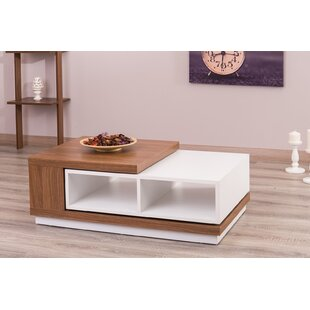 Rexdale Extendable Coffee Table