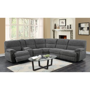 Mclendon Platinum Sleeper Sectional With Mattress