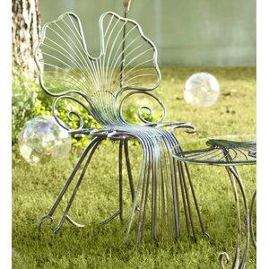 Gartenstuhl Ginkgoblatt von Wind & Weather