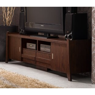 Maize TV Stand for TVs up to 70