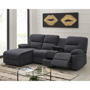 Latitude Run Messenger Reclining Sectional