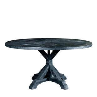 Richelieu Dining Table by Gracie Oaks