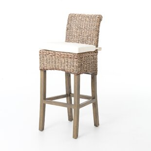 Montwood Bar Stool by Bay Isle Home