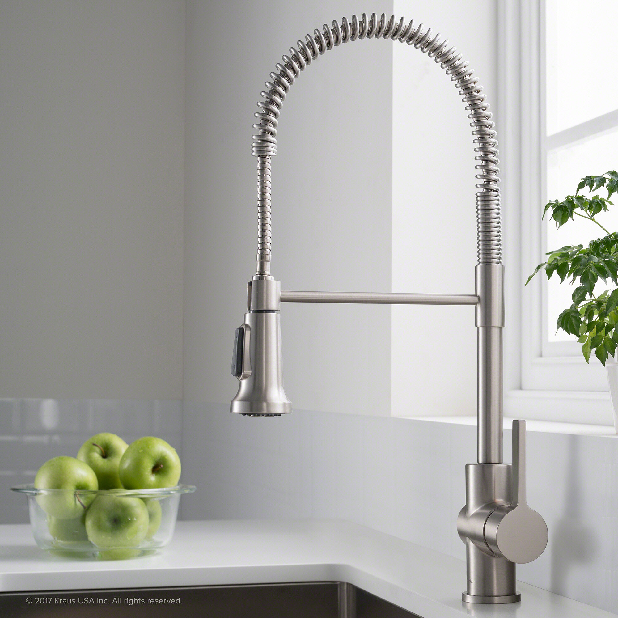 Farmhouse Kitchen Faucet Wayfair