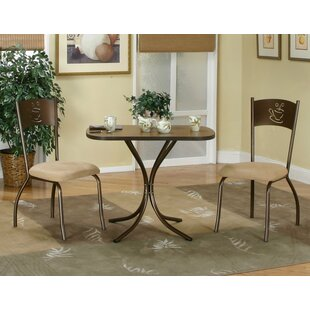 3 Piece Dining Set by Sunset Trading
