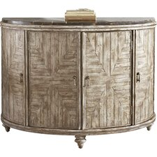 Akrotiri 2 Door Chest by Bay Isle Home