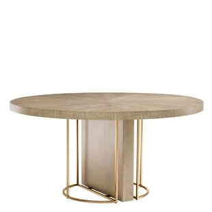 Remington Dining Table by Eichholtz Top Reviewst