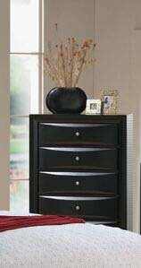 1PerfectChoice Izaguirre 5 Drawer Chest