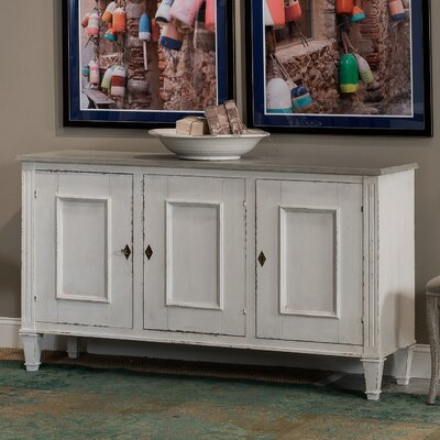 """Ophelia and Co. Alma 60"""" Wide Buffet Table"""