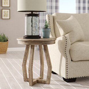Easton Chairside Table by Birc..