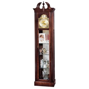 Cherish 76.5 Grandfather Clock by Howard Miller?