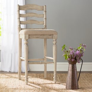 Paquin 30 Bar Stool Lark Manor