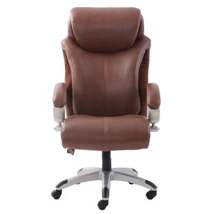 Coupon AIR Health and Wellness Executive Chair by Serta at Home