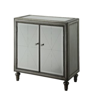Piper 2 Door Accent Cabinet by House of Hampton