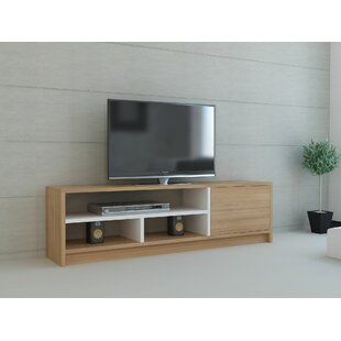 Morrone TV Stand for TVs up to 50