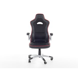 Calona Mesh Executive Chair by Latitude Run Today Sale Only