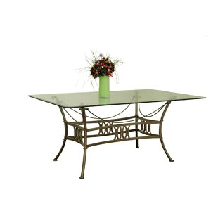 Winnie Dining Table DarHome Co