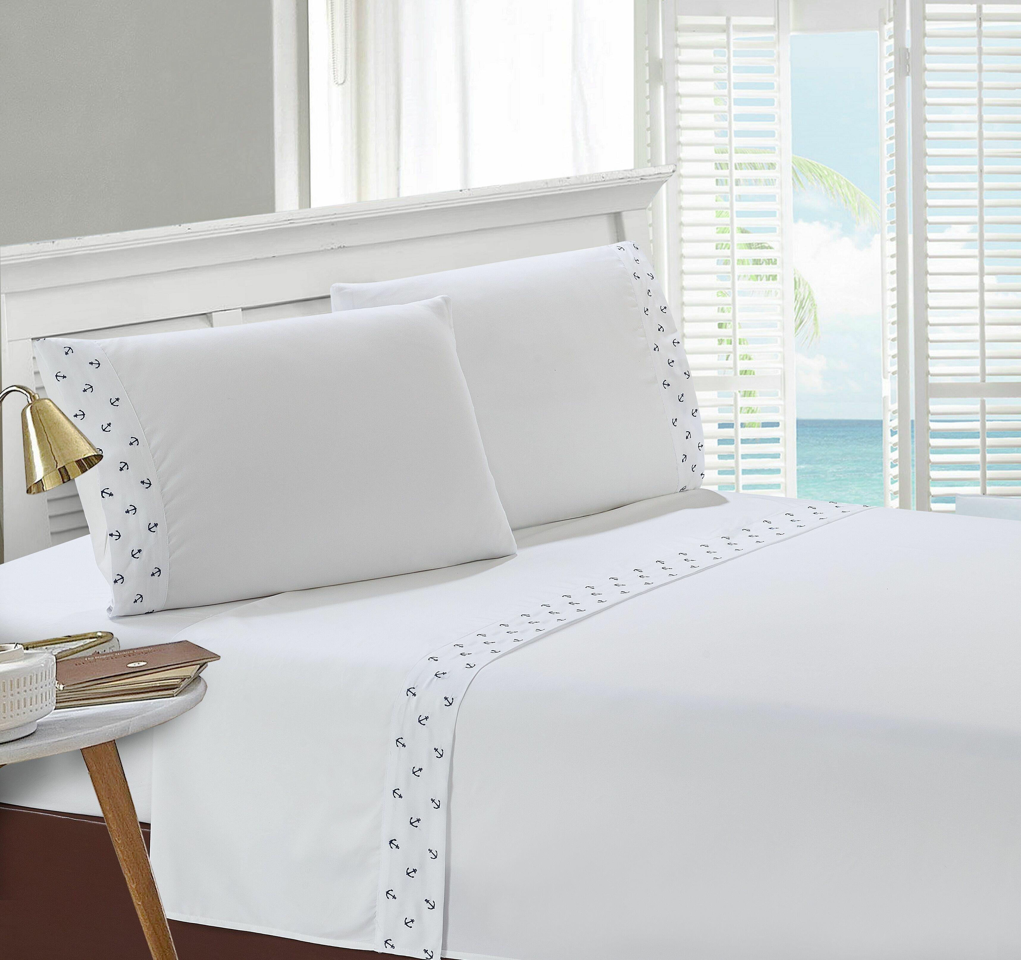 Jonah Patchwork Pattern Luxury Modern Style Duvet Covers Reversible Bedding Sets