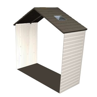 8' Shed Extension Kit By Lifetime
