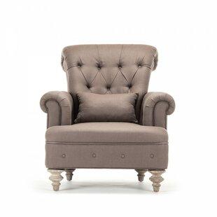 Canora Grey Dowson Armchair