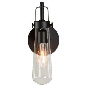 modern wall sconce lighting. Leslie 1Light Wall Sconce Modern Lighting N
