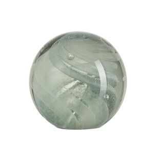 Southall Glass Paper Weight By Mercury Row