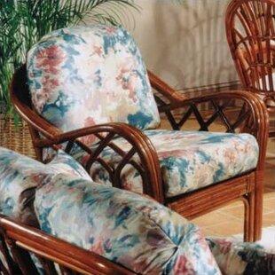 5600 Hawaii Chair by South Sea Rattan