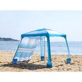 Skeens 5.5 Square Beach Umbrella