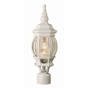 Outdoor Small 1-Light Lantern Head