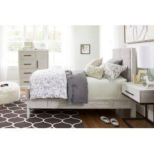 Queen Platform Configurable Bedroom Set by Universal Furniture