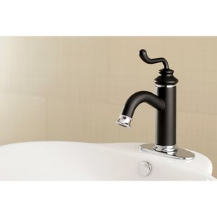 Kingston Brass Royale Bathroom Faucet with Drain Assembly