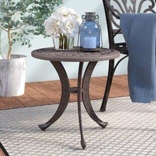 Astoria Grand Fairmont Side Table