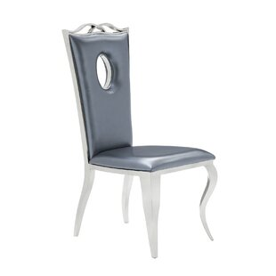 Krehbiel Upholstered Dining Chair by Orre..