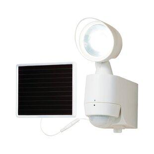 Cooper Lighting LLC All-Pro LED Solar Pow..