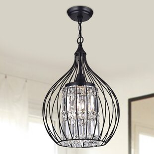 Wellyer Inc. Lolaus 3-Light Globe Chandelier