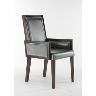 Olson Upholstered Dining Chair by Rosdorf..