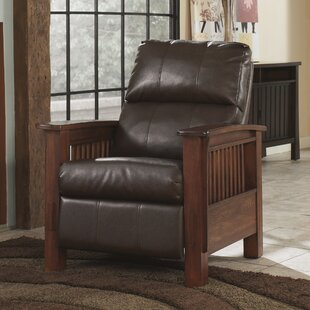 Caro High Leg Recliner by Signature Design by Ashley Sale