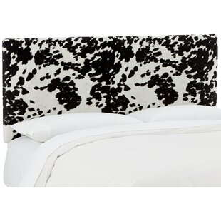 Deirdre Upholstered Panel Headboard