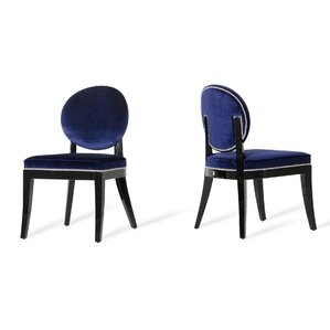 Keana Side Chair (Set of 2) by Willa Arlo Interiors