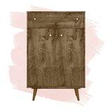 Hayward 2 Door Accent Cabinet by Foundstone™