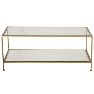 Online Reviews Coffee Table ByWorlds Away