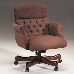 Executive Chair by Triune Business Furniture #2