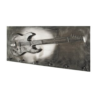 Woodley Wall Mounted Coat Rack By Williston Forge