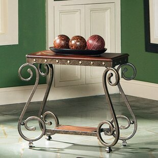 Carlton Chairside Table by Ast..