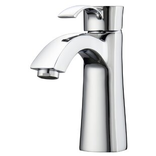 Barclay Elyria Lavatory Single Hole Bathroom Faucet