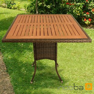Kylemore Dining Table By Sol 72 Outdoor