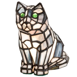 Meyda Tiffany Sassy Cat 7