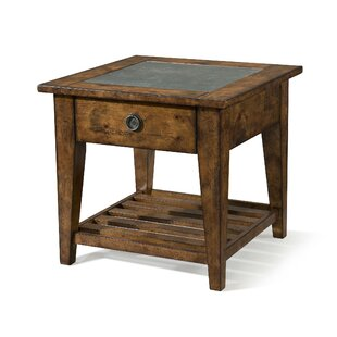 Peatman End Table