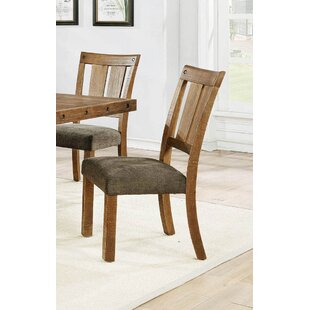 D'alouette Upholstered Dining Chair (Set of 2)