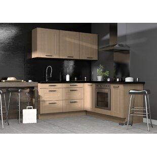 Gambrell Kitchen Pantry By Ebern Designs
